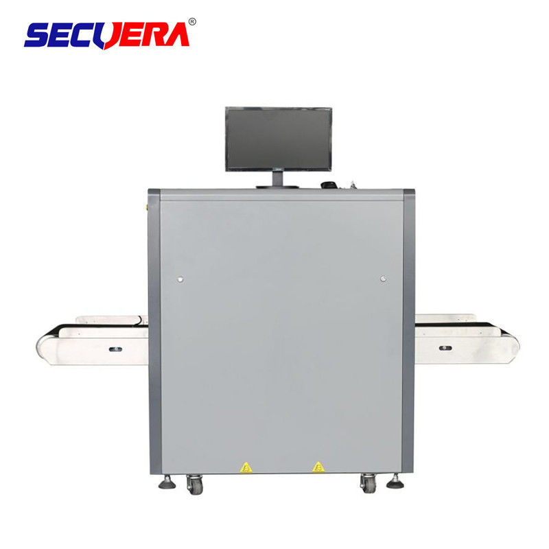 Intelligent Alarm X Ray Screening Machine Inspection Baggage Ultrasound Diagnostic Tools